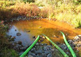 Taunton Spill #2